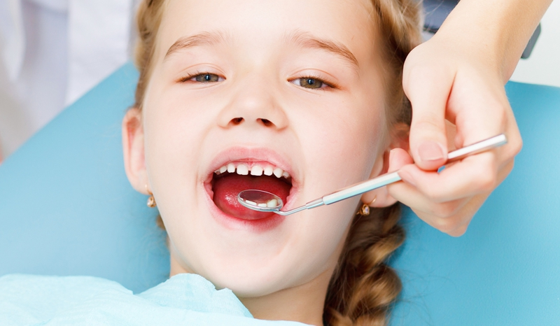 Pediatric Dentistry in Lima - Vicich Dental Clinic